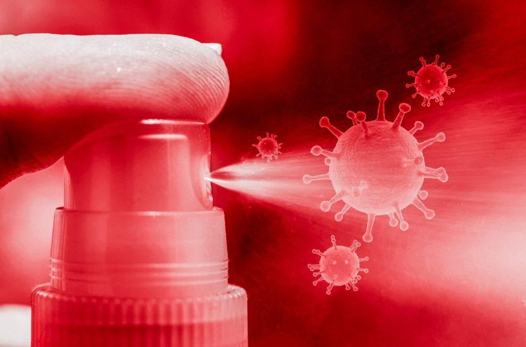A crescut numărul celor infectați cu COVID-19 în județul Vaslui