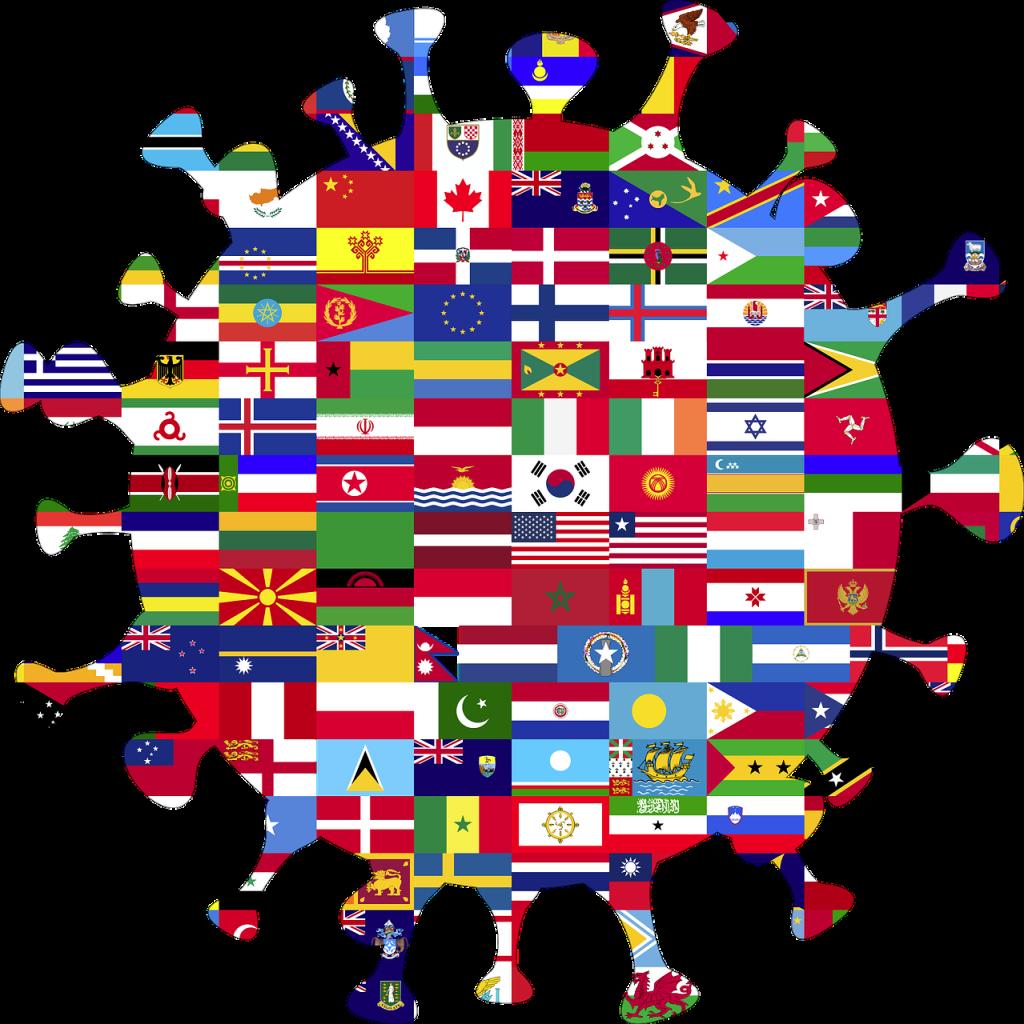 CoronavirusCOVID-19 afectează210 dețări și teritoriidin întreaga lume
