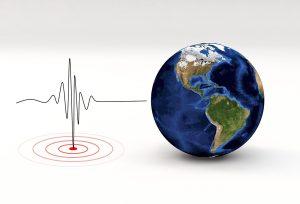 Marți dimineața, în zona seismică Vrancea, s-a produs un cutremur cu magnitudinea de 3,2 grade pe scara Richter