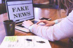 Încă doua site-uri românești au fost închise pentru că au difuzat fake-news-uri despre coronavirus