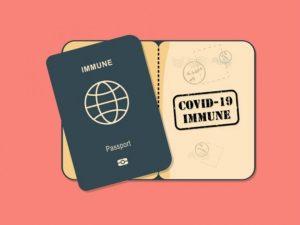 Este obligatoriu să aveți pașapoarte COVID-19 pentru a călători liber în Europa
