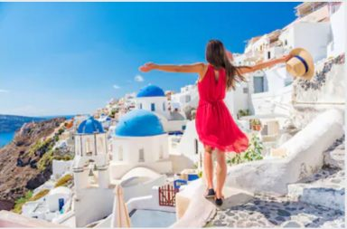 Veste bună! Grecia își deschide frontierele pentru turiștii români
