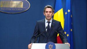 Ionel Dancă, Șeful Cancelariei Premierului prezintă măsurile de relaxare propuse de guvern, în ședința de astăzi, joi 08.05.2020