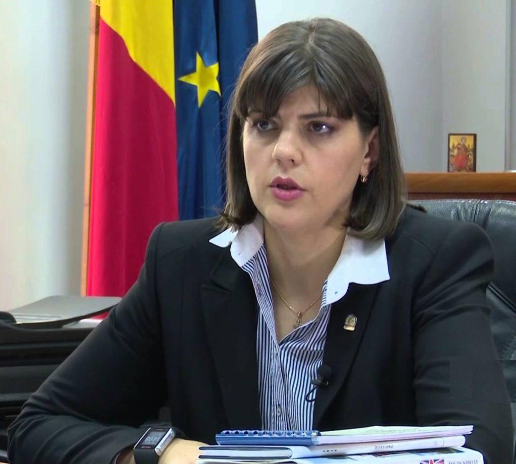 Decizia CCR de demitere de la sefia DNA a Laurei Codruța Kovesi a fost abuzivă