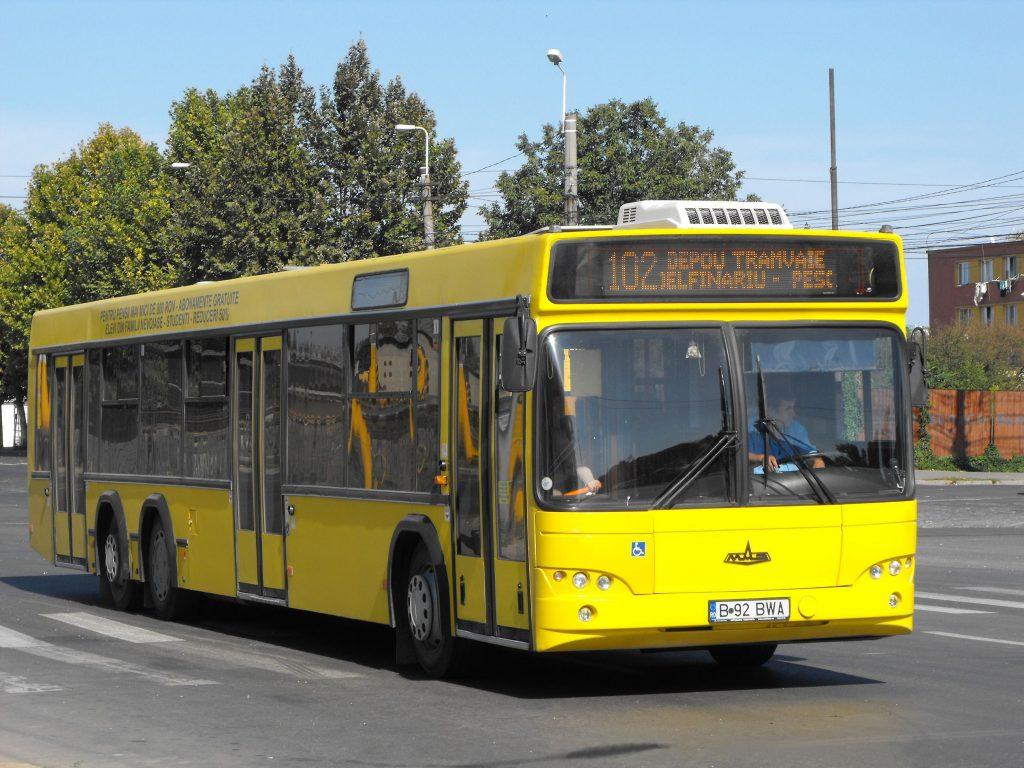 Reguli generale de organizare și desfăşurare a transportului de persoane