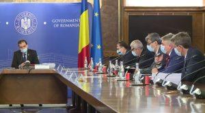 Declarații susținute de premierul Ludovic Orban la începutul ședinței de guvern din 27 mai