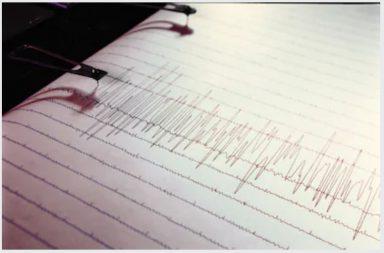 Vrancea, zonă seismică activă