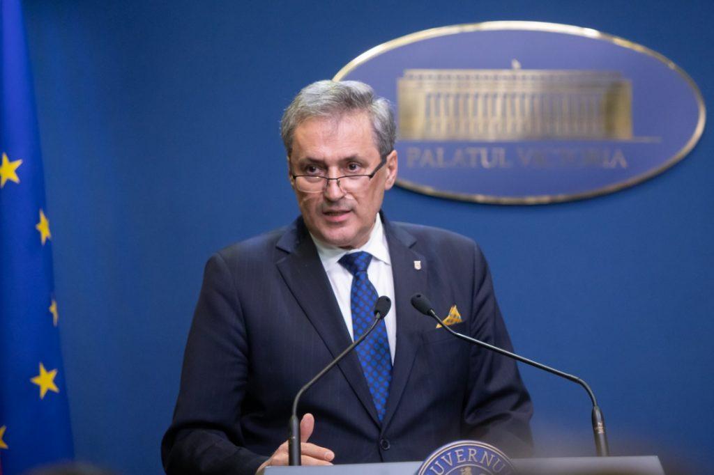 Ministrul de Interne, Marcel Vela: Propunerile Jandarmeriei privind adunările publice nu sunt asumate de MAI și nici de Guvern
