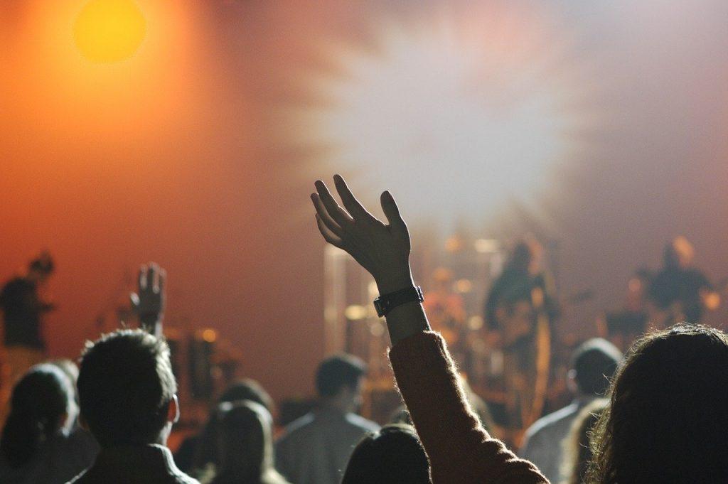 Vara 2020 este propice doar evenimentelor si festivalurilorcu până la 1000 de participanți