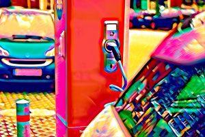 Statistică: Au crescut cu 4,6% vânzările de autoturisme ecologice în primele patru luni, în special electrice și plug-in / Hibridele înregistrează o scădere