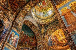 (Document oficial) Îndrumările bisericeşti ale Patriarhiei Române pentru starea de alertă