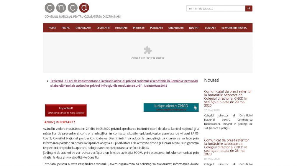 CNCD a aplicat un val de sancțiuni pentru declarațiile despre maghiari, pentru afirmații despre romi