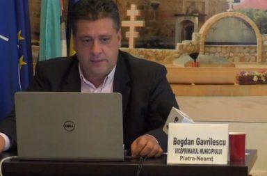 În Consiliul Local Piatra Neamț s-a votat ca reprezentantul său în ADI Aqua Neamț să voteze pentru ieșirea Romanului din ADI Aqua Serv