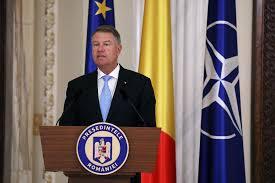 Declarația de presă susținută de Președintele României la finalul ședinței CSAT