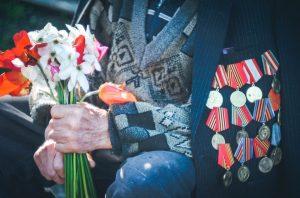 Ziua veteranilor de război, sărbătorită în județul Vaslui