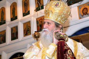 Arhiepiscopul Pimen al Sucevei şi Rădăuţilor (1929-2020)