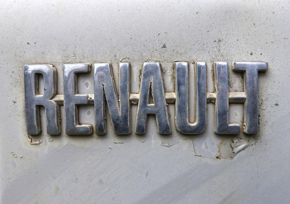 Guvernul Francez îi cere Grupului Renault să-și mențină în țară activitățile tehnologice