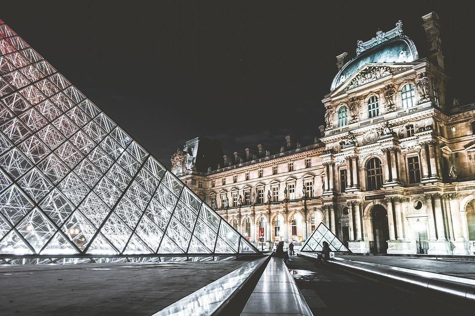 18 mai, Ziua internaţională a muzeelor