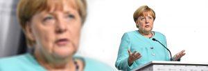 Germania vrea să elinime armele nucleare ale SUA, din Europa
