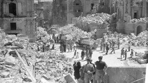 8 mai 2020 - 75 de ani de la încheierea celui de-al Doilea Război Mondial