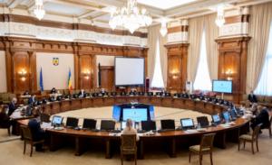 Proiectul guvernului privind starea de alertă a fost modificat și în Comisia juridică a Camerei