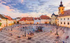Maratonul Internațional Sibiu va avea loc în 29 august