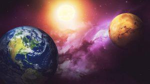 Soarele trece printr-o fază de activitate minimă