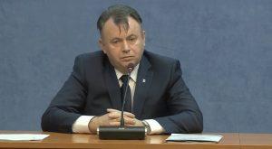 """Ministrul Sănătății consideră că """"România se află pe o pantă descedentă a infecțiilor cu coronavirus"""""""