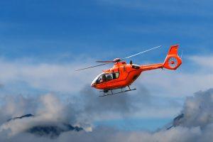 Peste 500 de misiuni umanitare - efectuate de piloţii Inspectoratului General de Aviaţie al MAI în perioada stării de urgenţă