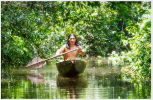 Triburile din Amazon riscă să dispară din cauza coronavirusului