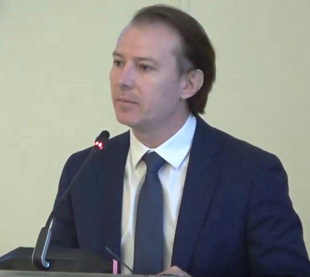 Ministrul de Finanțe, Florin Cîțu, anunță că pensiile vor crește, poate, cu 10%