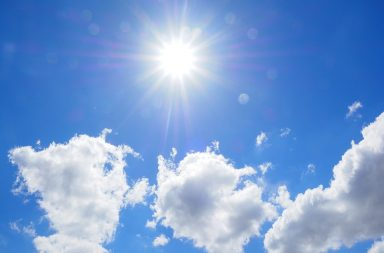 Prognoza meteo ANM pentru luna iunie
