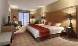 Pierderi de aproximativ 240 de milioane euro pentru industria hotelieră