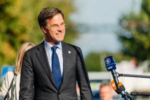 """Premierul olandez Mark Rutte: ,,Relaxare în scop turistic din 15 iunie"""""""