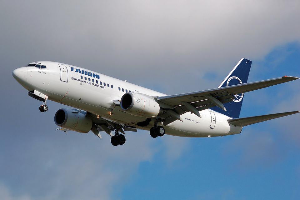 Federația Asociațiilor de Promovare Turistică anunță: din 16 iulie se reintroduc zborurile Tarom pe destinațiile Timișoara-Constanța, Cluj-Constanța, Oradea-Constanța